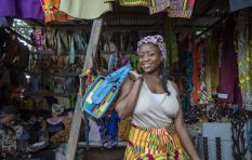 Ghana's Kumasi Central Market – the largest in West Africa