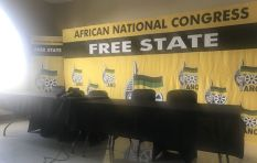 Free State ANC plans its next move following High Court ruling