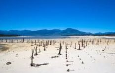 Orange River water for Cape Town not an option - Water Affairs #WaterWatch