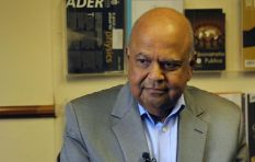 [LISTEN] Pravin Gordhan grills Lynne Brown in State Capture Enquiry
