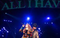 Jennifer Lopez ending her Las Vegas residency