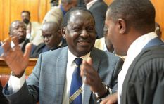 Africa Report: Odinga wants Kenya electoral commission to step down