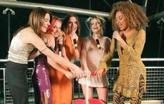 Spice Girls plan global talent show