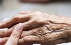 The state of mental healthcare for the elderly is a growing concern says Prof