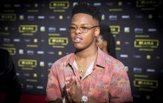 Recording industry admits there was an oversight in Nasty C video nominations