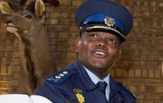 I paid for it, says Police Commissioner Phahlane. No you didn't, says Ipid