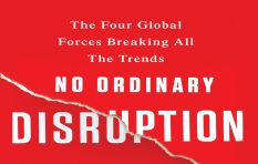 4 global forces changing the world in ways we simply can't intuit