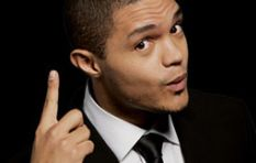 When Trevor Noah left - who took over customer experience at Cell C?