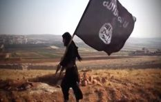 Is South Africa in danger of Isis attacks?