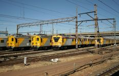 #UniteBehind invite Ramaphosa to take a train and understand commuter's pain
