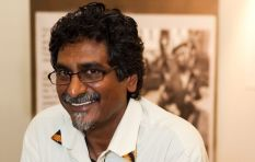 Meet Jay Naidoo, still fighting for justice after all these years