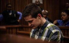 Nicholas Ninow sentenced to life for child rape