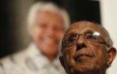 Ahmed Kathrada's health condition deteriorates