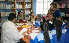 NAL'IBALI Western Cape literacy activists lead a wave of change