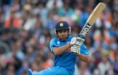 Rohit Sharma scores 264, smashing all-time ODI record