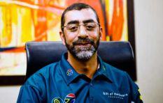 [LISTEN] Love is the hallmark of spirituality & real religion says Dr. Sooliman