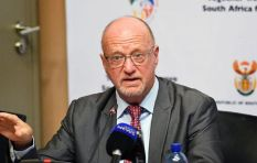 Derek Hanekom not bothered by Cabinet reshuffle rumours, just doing his job