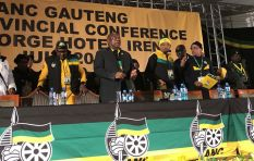 [LISTEN] 'ANC has been swayed to amend the Constitution'