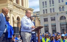 Trollip's job safe for now as no-confidence motion postponed