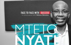 Meet Mteto Nyati - the telecoms powerhouse