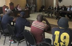 Zwelihle community demand better housing and service delivery