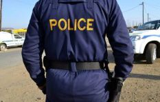 Police training college plans for GF Jooste Hospital site