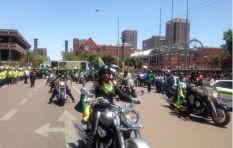 'Hands off Zuma' march hits Pretoria