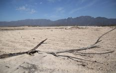 WC govt says drop in dam levels remains a concern