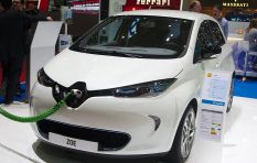 Study reveals that electric cars not as environmentaly friendly as we thought