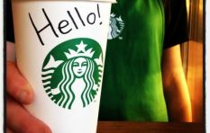 South Africa (finally!) gets Starbucks. We spoke to the man making it happen