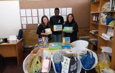Afrika Tikkun encourages Acts of Random Kindness