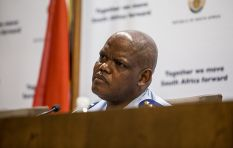 IPID calls for Phahlane to be suspended