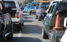 Cape Town dubbed most congested city in SA (again)