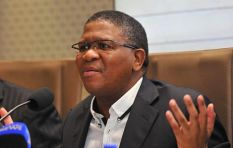 Mbalula vows zero tolerance on criminality