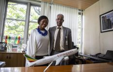 The secret to Ethiopian Airlines' success? Investing in people