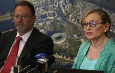 Zille won't stop fighting to have SANDF property released for affordable housing