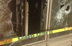 Arsonists condemned after CPUT torched overnight