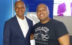 Ambassador Gaspard talks parallels between US and SA, Obama legacy and more...