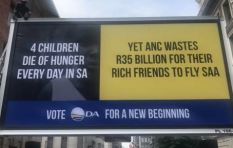 A Matter of Fact: How accurate are the stats on this DA billboard?