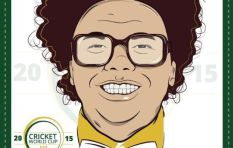 Joey Rasdien's Five-For: 23 February 2015