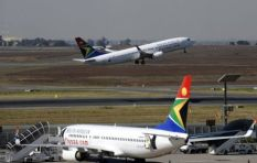 Cuts on domestic routes a promising sign for SAA turnaround - Guy Leitch