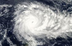 Cyclone Enawo forces more than 10 000 people from their homes in Madagascar
