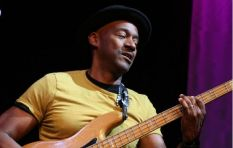 Music master Marcus Miller at Standard Bank Joy of Jazz