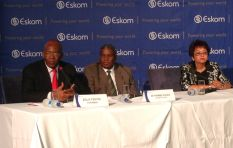 Eskom insists renewable energy not an option