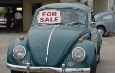 The best age to sell your car