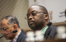 ICC is not a precondition for us to be able to prosecute war crimes - Masutha
