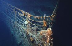 Book 'Dancing the Death Drill' re-imagines sinking of the SS Mendi 100 years ago