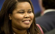 Parliament was a little bit lonely - Lindiwe Mazibuko