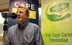 In the boardroom: Fresh from Fair Cape dairy farm