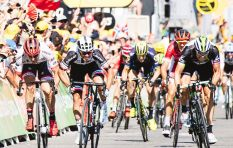 The race to win Tour de France has just gotten a lot tighter